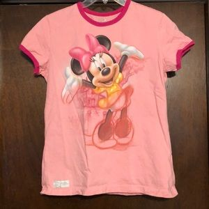 Women's Disney Minnie Mouse t-shirt